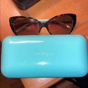 Tiffany and Company Sunglasses